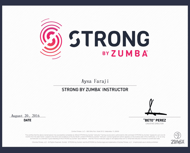 Aysa_Faraji-Strong-By-Zumba
